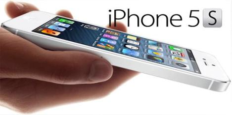 Yeni iPhone 5S